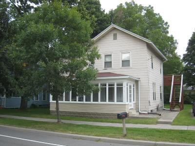 Multi Family 2-4 A-Active: 22 North Main Street