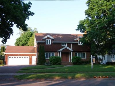 Single Family Home A-Active: 680 Castle Street