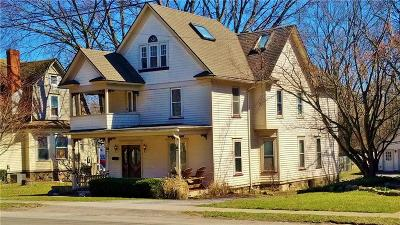 Single Family Home A-Active: 344 Elm Street