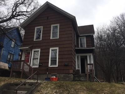 Jamestown NY Multi Family 2-4 A-Active: $29,900