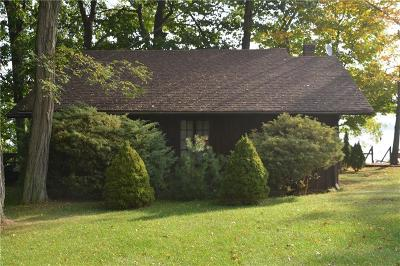 Benton NY Single Family Home A-Active: $349,000