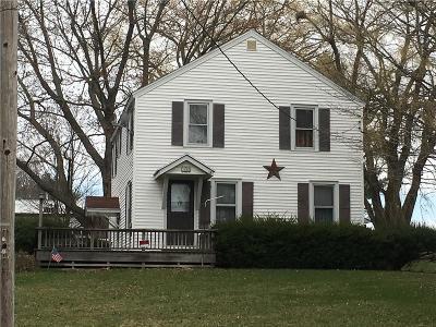 Single Family Home A-Active: 1090 Voak Road