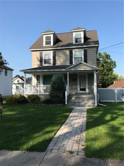 Auburn Single Family Home A-Active: 63 Lake Avenue