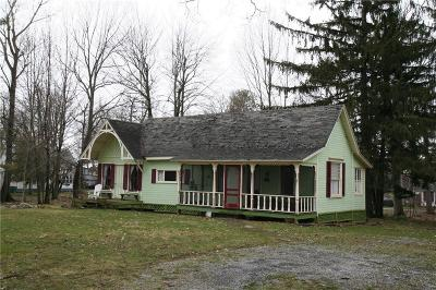 Single Family Home A-Active: 42785 Ontario Avenue