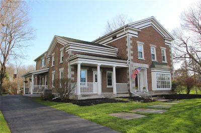Single Family Home A-Active: 301 Silver Hill Road