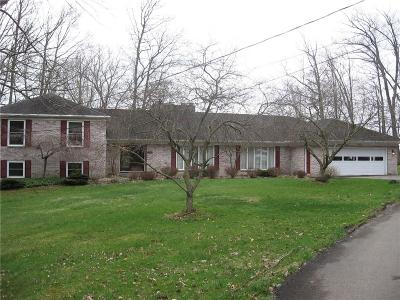 Busti NY Single Family Home A-Active: $215,000