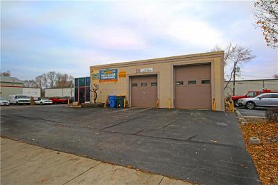 Monroe County Commercial A-Active: 3230 Lake Avenue