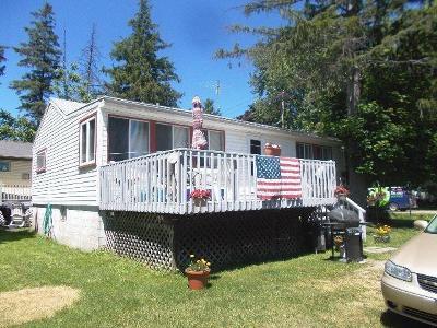 Hanover Single Family Home A-Active: 12825 Alleghany Road
