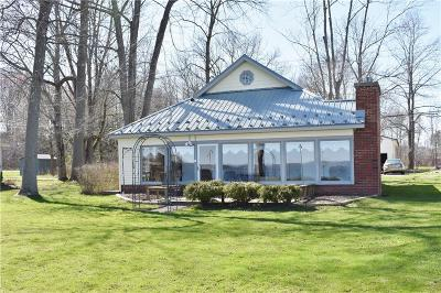 North Harmony NY Single Family Home A-Active: $299,000