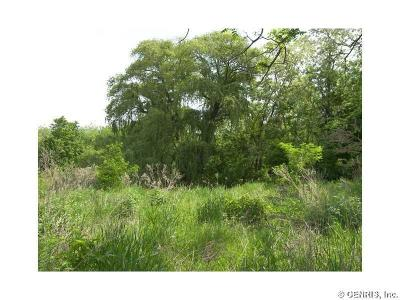 Parma Residential Lots & Land A-Active: 4981 & 4985 West Ridge Road