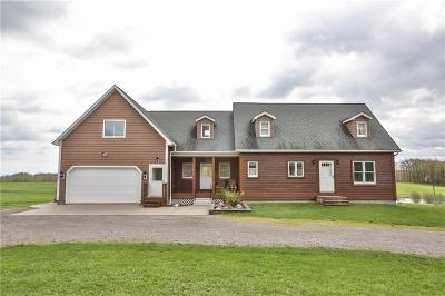 Middlebury Single Family Home A-Active: 881 Vernal Road