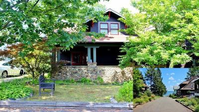 Chautauqua Institution  Single Family Home A-Active: 10 Hurst Avenue
