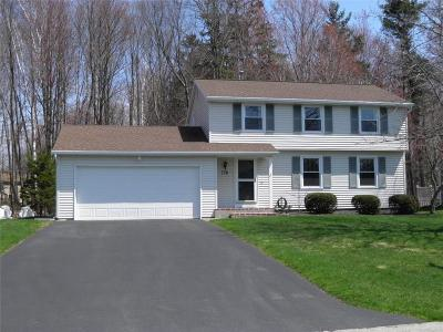 Webster NY Single Family Home A-Active: $189,900