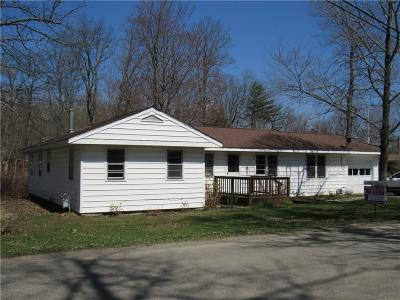 Single Family Home P-Pending Sale: 6020 Mill Road