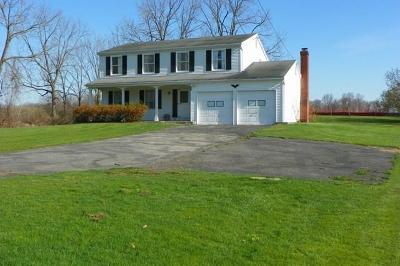 Henrietta Single Family Home C-Continue Show: 240 Lehigh Station Road