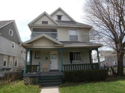 Rochester Multi Family 2-4 A-Active: 627 North Goodman Street