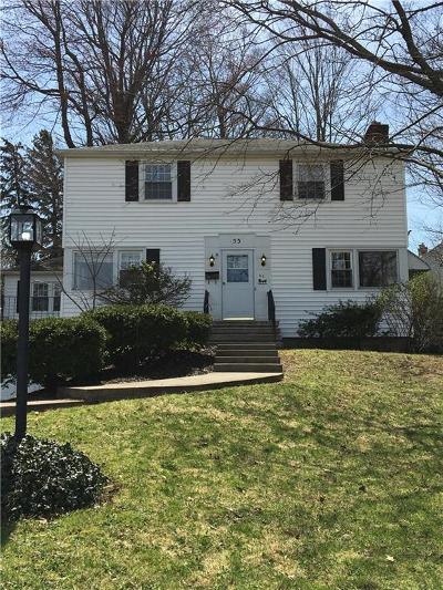 Monroe County Single Family Home A-Active: 53 Maplewood Avenue