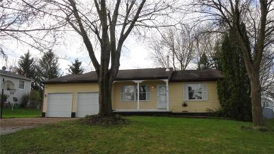 Henrietta Single Family Home A-Active: 71 Pacer Drive