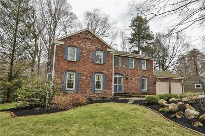Single Family Home A-Active: 1214 Stockbridge Road