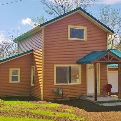 Single Family Home A-Active: 164 Pre Emption Road