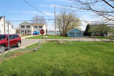 Greece Residential Lots & Land A-Active: 91 Cranberry Road