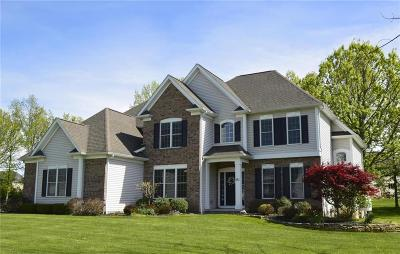 Monroe County Single Family Home A-Active: 151 Jewelberry Drive