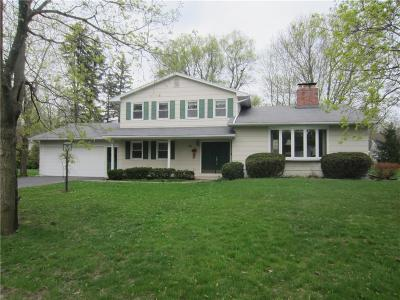 Monroe County Single Family Home A-Active: 63 Brookdale Road
