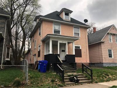 Rochester Multi Family 2-4 A-Active: 57 Avenue C