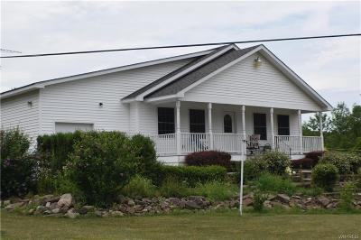 Orleans County Single Family Home A-Active: 12575 Cape Drive