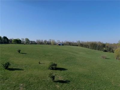 Victor Residential Lots & Land A-Active: Co Road 41