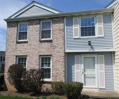 Webster NY Condo/Townhouse A-Active: $126,900