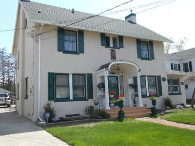 Batavia-City NY Single Family Home A-Active: $192,900