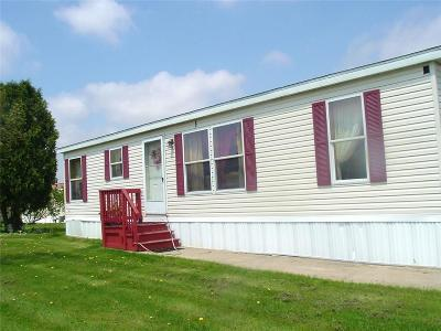 Batavia-Town NY Single Family Home A-Active: $39,900