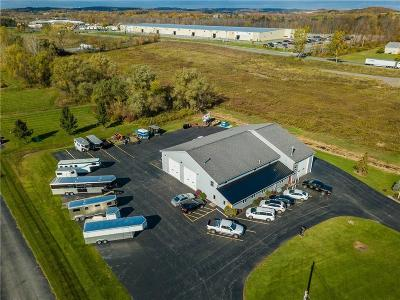 Commercial A-Active: 1100 Hook Road