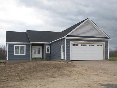 Ontario Single Family Home A-Active: 1226 Lake Road