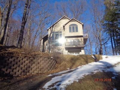 Irondequoit Single Family Home A-Active: 700 Hoffman Road