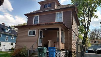 Rochester NY Single Family Home A-Active: $49,900