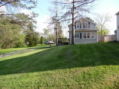 Seneca Falls Single Family Home A-Active: 10 Garden Street