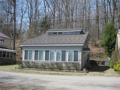 Single Family Home A-Active: 2617 Shadyside Road