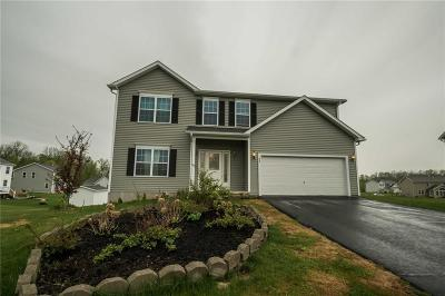 Henrietta Single Family Home A-Active: 68 Blaydon Loop