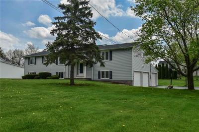 Monroe County Single Family Home A-Active: 53 Dunbar Road