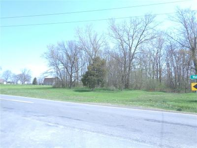 Residential Lots & Land A-Active: 00 Wabash Road