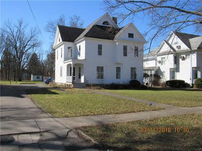 Multi Family 2-4 A-Active: 115 Grant Street