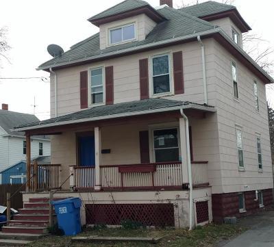 Geneva-City NY Single Family Home A-Active: $25,000
