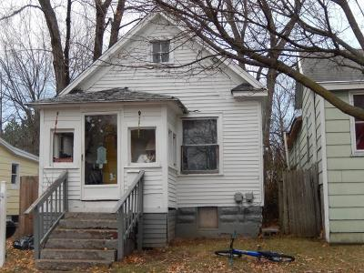 Single Family Home A-Active: 26 Elm Street