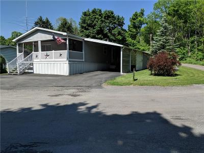 Single Family Home A-Active: 70 Cheryle Drive