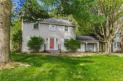 Irondequoit Single Family Home A-Active: 99 Eastgate Drive