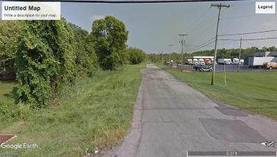 Webster Residential Lots & Land A-Active: Basket Road