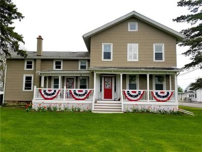 Single Family Home A-Active: 3431 County Road 4