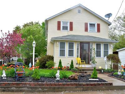 Geneva-City NY Single Family Home C-Continue Show: $104,900
